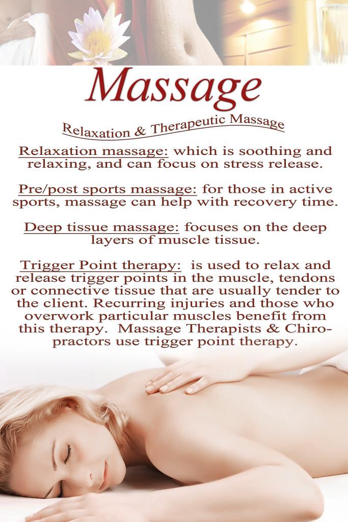 Massage Poster copy
